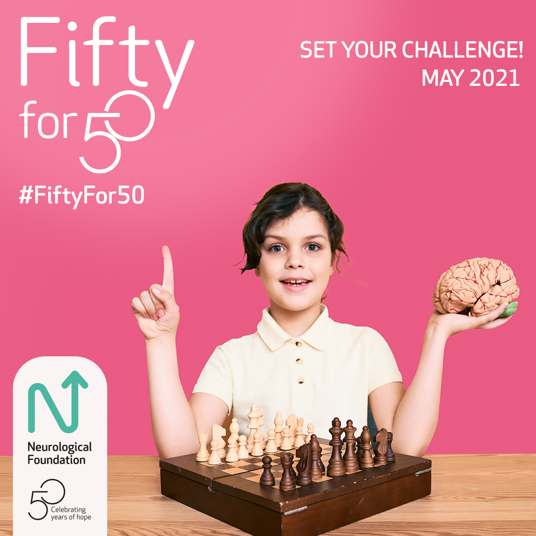 #FiftyFor50 3